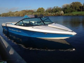 200 Ski Nautique - 2014 Model