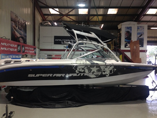 210 Super Air Nautique - 2008 Model