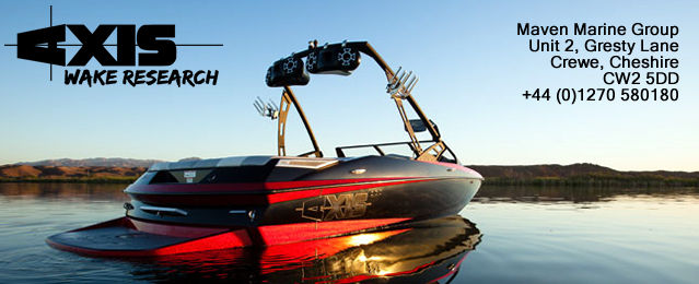 Ski Boats and Wakeboard Boats for Sale in the UK