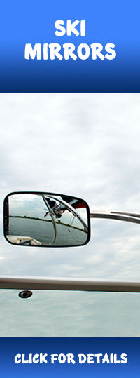 Buy Ski Mirrors for your boat
