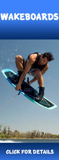 Buy Wakeboards and Wakeboards With Bindings UK