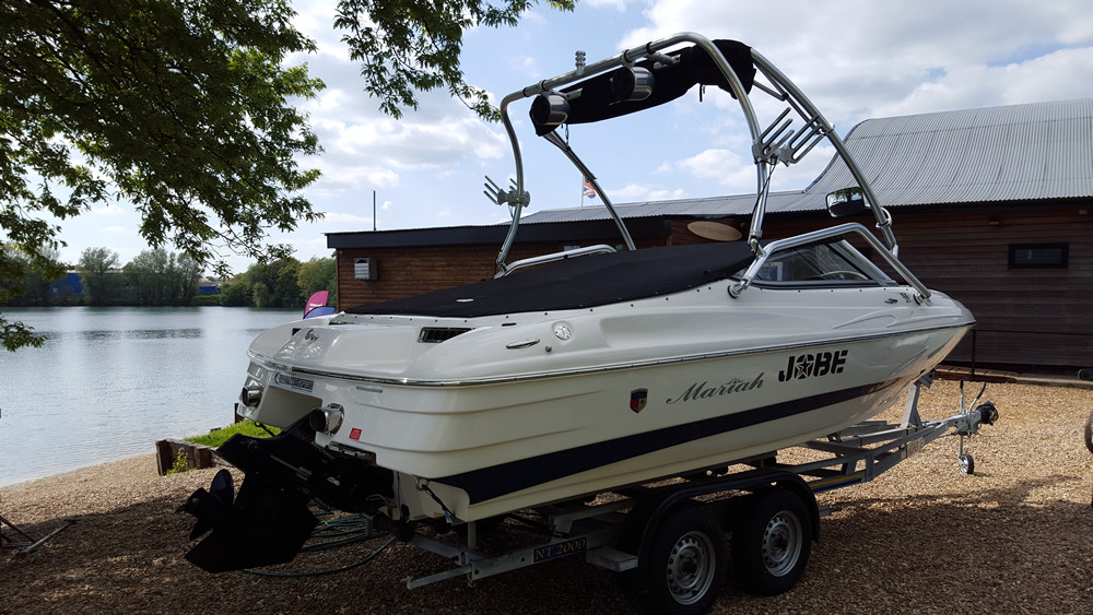 Used Mariah Boats For Sale in the UK