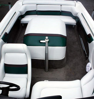 Used MasterCraft Boats For Sale in the UK