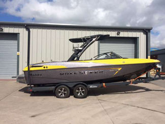Used Malibu Boats For Sale in the UK