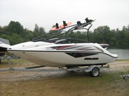 Sea Doo Speedster 200 - 2009 Model
