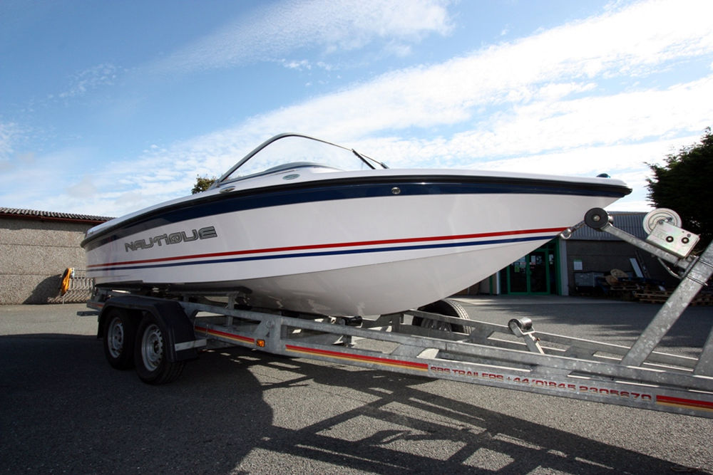 Used Nautique Boats For Sale In The UK