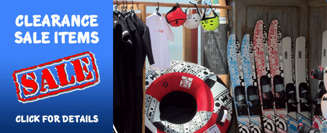 Water Sports Clearance Sale UK, Great Deals
