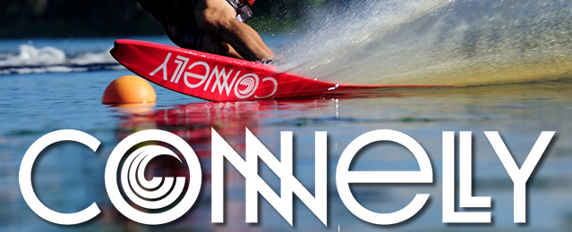 Buy Connelly Water Skis, Combo Skis, Slalom Skis, Great Deals