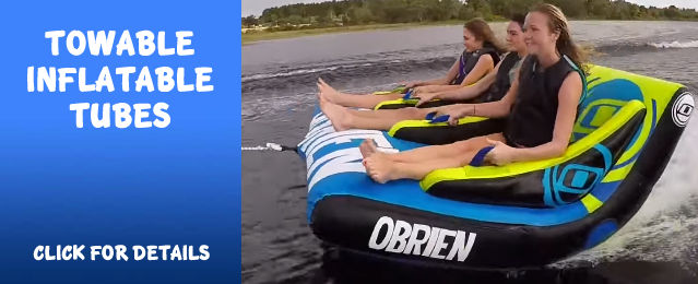 Online shopping for Towable Inflatable Tubes, Great Deals