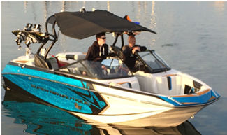 Super Air Nautique G21 - 2014 Model
